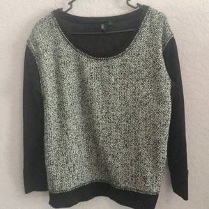 Cynthia Rowley | Wool Blend Pullover Sweater